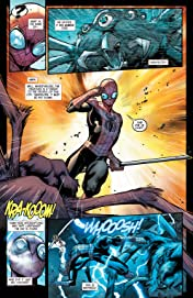 Superior Spider-Man Team-Up: Superiority Complex
