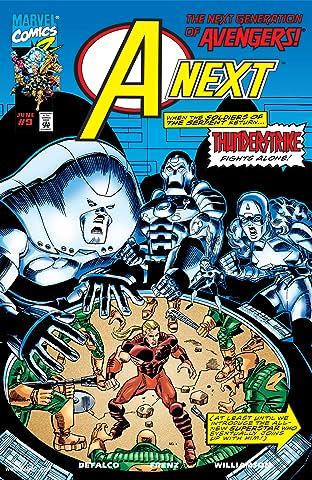 A-Next (1998-1999) #9