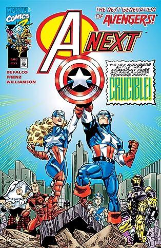 A-Next (1998-1999) #11