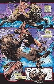 Doom (2000) #1 (of 3)