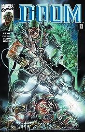 Doom (2000) #2 (of 3)