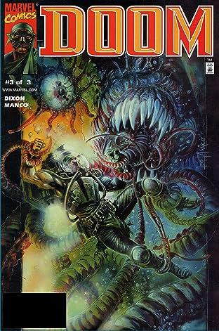 Doom (2000) #3 (of 3)