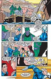 Magneto Dark Seduction (2000) #1 (of 4)