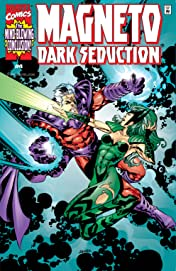 Magneto Dark Seduction (2000) #4 (of 4)