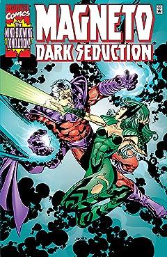 Magneto Dark Seduction (2000) #4 (of 4)