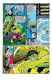 Marvel Fanfare (1982-1992) #7