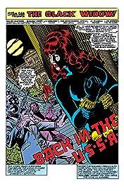 Marvel Fanfare (1982-1992) #11