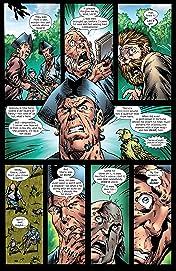 Marvel Illustrated: Treasure Island (2007-2008) #6