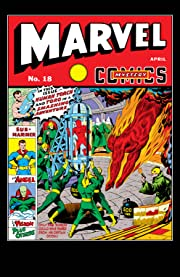 Marvel Mystery Comics (1939-1949) #18