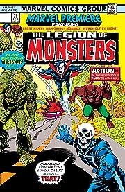 Marvel Premiere (1972-1981) #28
