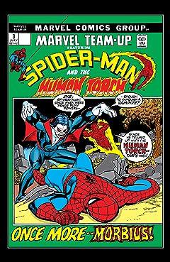 Marvel Team-Up (1972-1985) #3