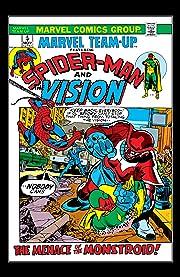 Marvel Team-Up (1972-1985) #5