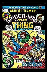 Marvel Team-Up (1972-1985) #6