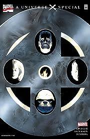 Universe X Special: 4 (2001) No.1