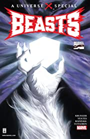 Universe X Special: Beasts (2001) No.1