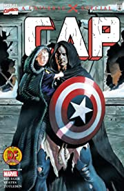 Universe X Special: Cap (2001) No.1