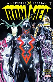 Universe X Special: Iron Men (2001) No.1