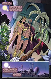 Dejah Thoris Vol. 4 #1