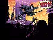 Kiss/Army Of Darkness #1