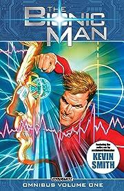 The Bionic Man Omnibus Vol. 1