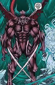 Killer Instinct #6