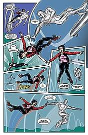 Silver Surfer Vol. 2: Un Potere Superiore A Quello Cosmico