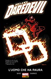 Daredevil Vol. 5: L'Uomo Che Ha Paura