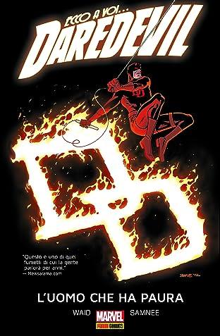 Daredevil Tome 5: L'Uomo Che Ha Paura