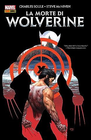 La morte di Wolverine