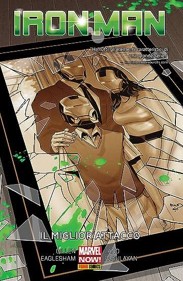 Iron Man Vol. 3: Il Miglior Attacco