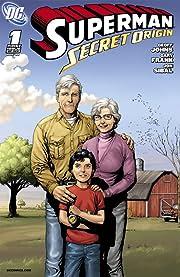 Superman: Secret Origin #1 (of 6)