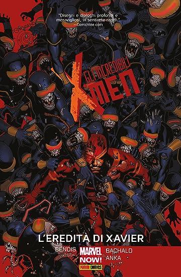 Gli Incredibili X-Men Vol. 5: L'Eredità Di Xavier
