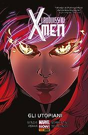 I nuovissimi X-Men Vol. 7: Gli Utopiani