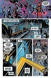 Incredibili Avengers Vol. 6: Contro-Evoluzionario