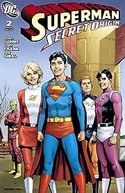 Superman: Secret Origin #2