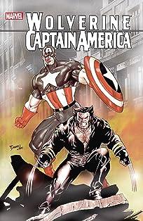 Wolverine & Captain America