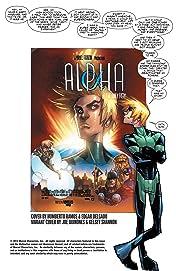 Alpha: Big Time