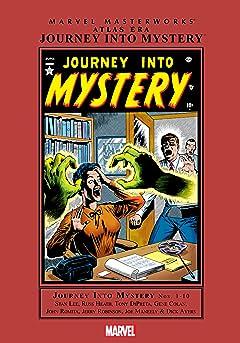 Atlas Era Journey Into Mystery Masterworks Vol. 1