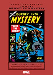Atlas Era Journey Into Mystery Masterworks Vol. 2