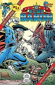 The Blue Baron #1.1