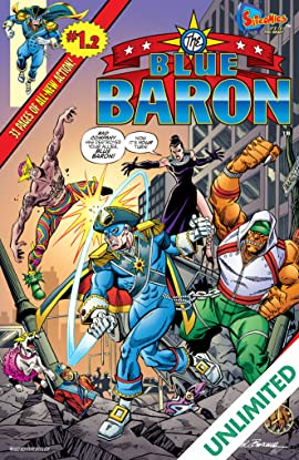 The Blue Baron #1.2