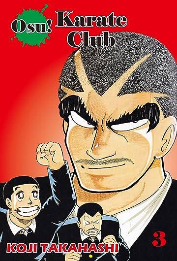 Osu! Karate Club Vol. 3