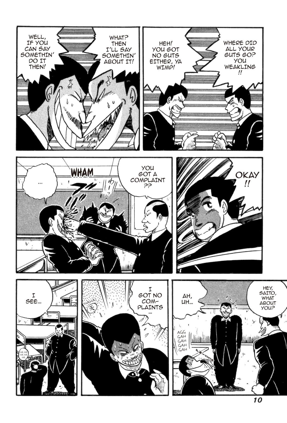 Osu! Karate Club #15
