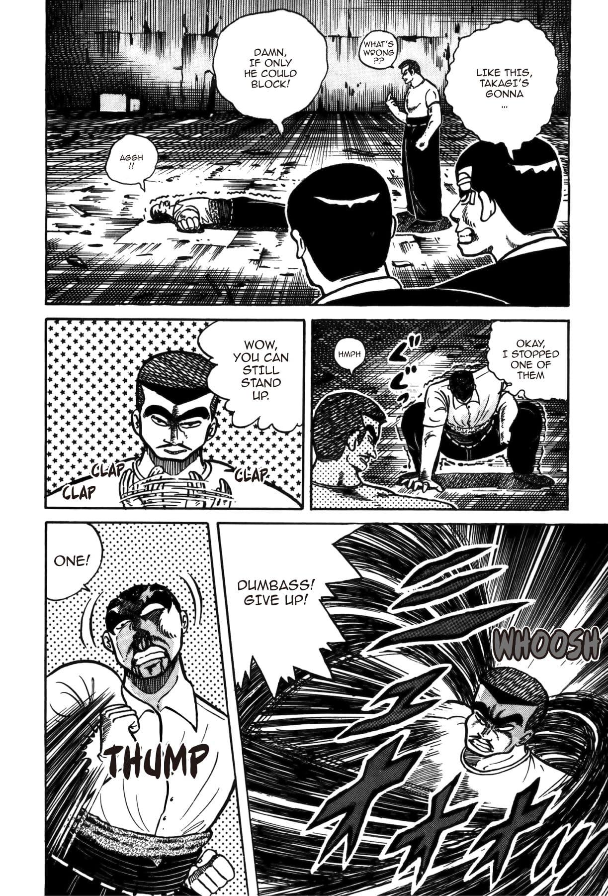 Osu! Karate Club #25