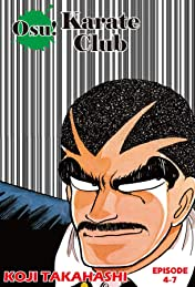 Osu! Karate Club #28