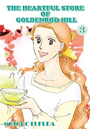 THE HEARTFUL STORE OF GOLDENROD HILL Vol. 3