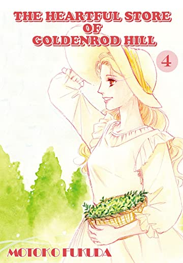 THE HEARTFUL STORE OF GOLDENROD HILL Vol. 4