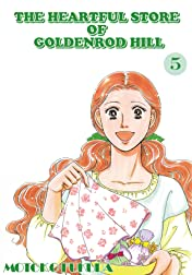 THE HEARTFUL STORE OF GOLDENROD HILL Vol. 5