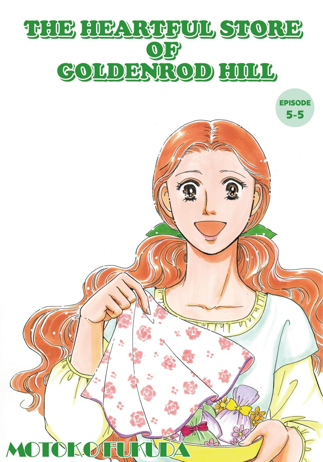 THE HEARTFUL STORE OF GOLDENROD HILL #33