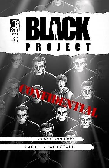 Black Project #3